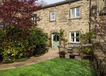 Thumbnail 3 bed cottage for sale in Barnsley Road, Flockton, Wakefield