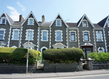Thumbnail 6 bed town house for sale in Victoria Gardens, Neath