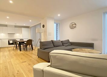 Thumbnail 3 bed triplex to rent in Hand Axe Yard, St Pancras Place, Kings Cross