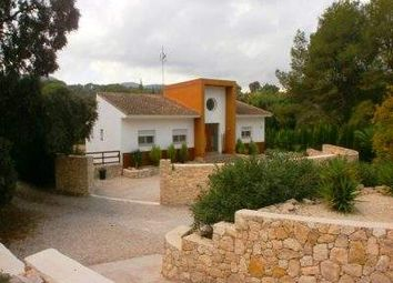 Thumbnail 9 bed villa for sale in Xativa, Valencia, Spain