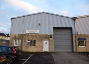 Thumbnail Industrial to let in Locksbrook Court, Bath