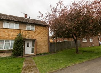 Thumbnail 3 bedroom semi-detached house for sale in Avon Way, Newbury