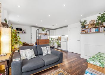 Thumbnail 2 bed flat for sale in Carlton Grove, London
