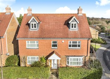 Thumbnail 5 bed detached house for sale in Sanderson Square, Bromley