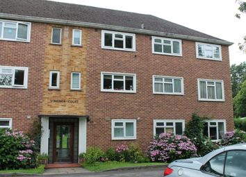 Thumbnail 2 bed flat to rent in Station Parade, Virginia Water