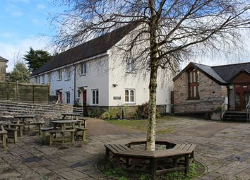 Thumbnail 2 bed terraced house for sale in Old Bakery Cottages, Yealmpton, Plymouth, Devon