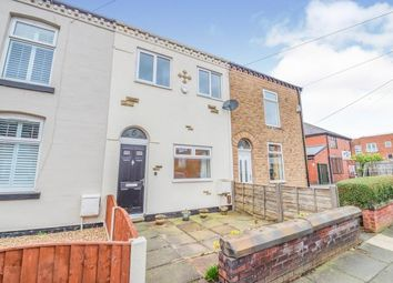 3 bed terraced house for sale in Old Clough Lane, Worsley, Manchester, Greater Manchester M28