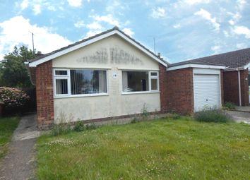 Thumbnail 2 bedroom bungalow to rent in Lynwood Avenue, Old Felixstowe, Felixstowe