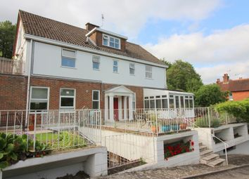 Thumbnail 1 bed flat for sale in Main Road, Itchen Abbas, Winchester
