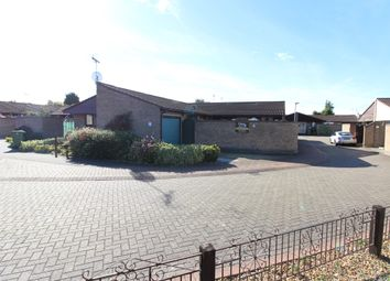 Thumbnail 2 bed bungalow for sale in Finchfield, Peterborough