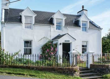 Thumbnail 3 bed detached house for sale in Midtown, Dalry, Castle Douglas