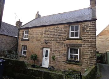 Thumbnail 3 bed detached house to rent in Holme House, Main Road, Stanton-Peak, Matlock