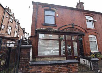 Thumbnail 3 bed end terrace house for sale in Ramsden Street, Ashton-Under-Lyne