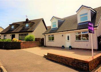 Thumbnail 4 bed detached house for sale in Maxwood Road, Galston