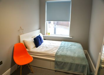 Thumbnail 5 bed shared accommodation to rent in Selborne Street, Derby