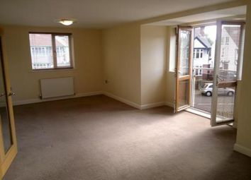 Thumbnail 2 bed flat to rent in The Warren, Grove Road, Wallasey, Wirral