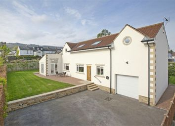 Thumbnail 4 bed detached house for sale in 18 Craigmore Drive, Ben Rhydding, Ilkley, West Yorkshire