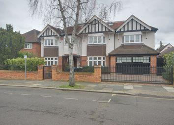 Thumbnail 7 bed detached house for sale in Viga Road, Grange Park