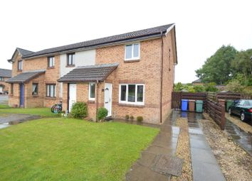 Thumbnail 3 bed terraced house for sale in Renwick Way, Prestwick, South Ayrshire