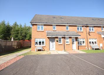 Thumbnail 3 bed town house for sale in Aberfeldy Place, Annandale, Kilmarnock