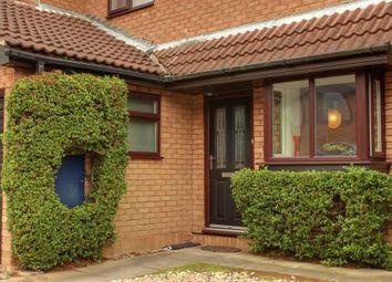 Thumbnail 3 bed semi-detached house for sale in Ferguson Road, Walkington, Beverley