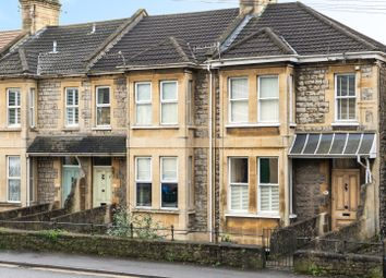 Thumbnail 4 bed terraced house for sale in Newbridge Road, Bath