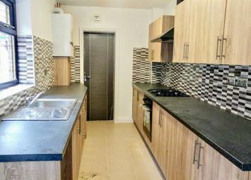 Thumbnail 3 bed terraced house to rent in Bescot Street, Walsall