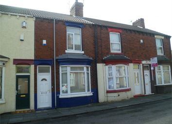 Thumbnail 2 bedroom terraced house to rent in Beaumont Road, North Ormesby, Middlesbrough