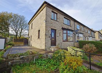 Thumbnail 3 bed end terrace house for sale in Southfield, Heptonstall, Hebden Bridge