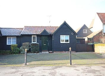Thumbnail 2 bed cottage to rent in Church View, High St, Hatfield Broad Oak, Herts