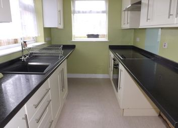 Thumbnail 3 bed property to rent in Central Road, Hugglescote, Coalville