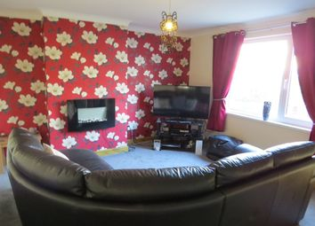 Thumbnail 3 bed terraced house for sale in Montreal Close, Cleator Moor, Cumbria