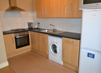 Thumbnail 1 bed flat to rent in 717-721 High Road, Seven Kings