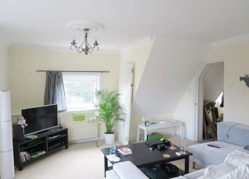 Thumbnail 1 bed flat to rent in Croydon Road, Reigate