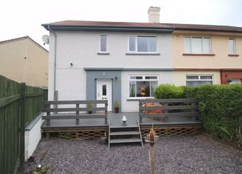 3 bed semi-detached house for sale in Innes Park Road, Skelmorlie, North Ayrshire PA17