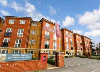 Thumbnail 2 bed property for sale in Belmont Road, Portswood, Southampton