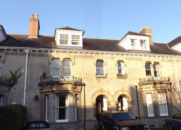 Thumbnail 1 bed flat to rent in Ebberley Lawn, Barnstaple