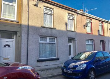 Thumbnail 3 bed terraced house for sale in Mount Pleasant Road, Ebbw Vale