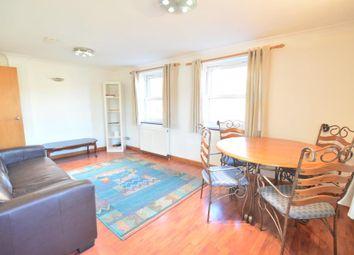 2 bed flat to rent in Blackstock Road, London N4
