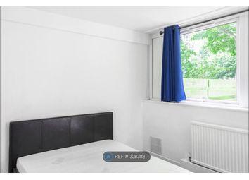 Thumbnail Studio to rent in Leontine Close, Peckham