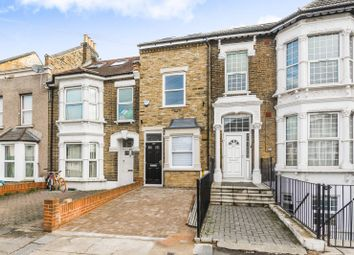 Thumbnail 3 bed property to rent in Disraeli Road, Forest Gate