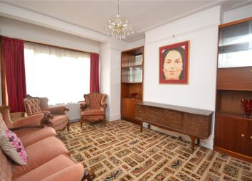 Thumbnail 3 bed property for sale in Colney Hatch Lane, Muswell Hill, London