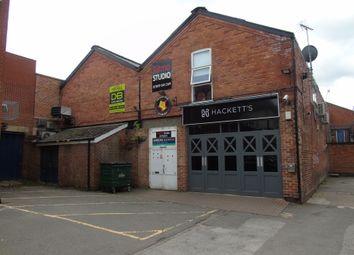 Thumbnail Retail premises for sale in 8 King Street, Belper