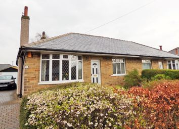 Thumbnail 2 bed bungalow for sale in Glenholm Road, Baildon, Shipley