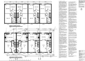 Thumbnail 3 bed terraced house for sale in Lon Engan, Abersoch, Gwynedd