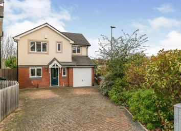 Thumbnail 4 bed detached house for sale in Cysgod Y Castell, Llandudno Junction, Conwy, North Wales