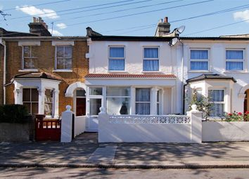 Thumbnail 3 bed terraced house for sale in Roland Road, Walthamstow, London