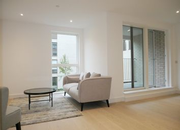 Thumbnail 1 bed flat to rent in The Avenue, Queens Park, London