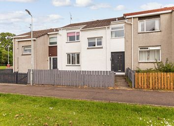 Thumbnail 3 bed terraced house for sale in Forrest Walk, Uphall, Broxburn