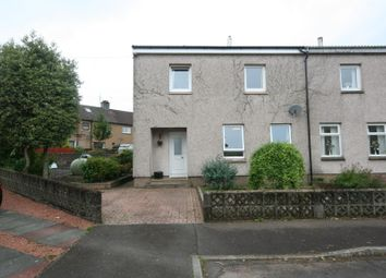 Thumbnail 3 bed semi-detached house for sale in Abbey Place, Holywood, Dumfries